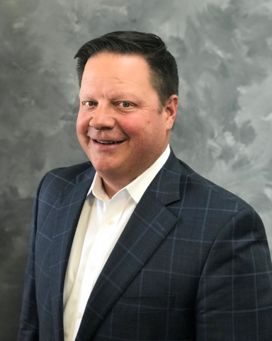 Matt Deines, CEO and President, First Federal Savings & Loan Association of Port Angeles (Photo: Business Wire)
