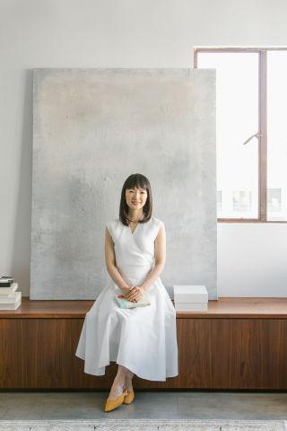 Rakuten Partners with Marie Kondo, Bestselling Author and Creator of the KonMari Method™ (Photo: Business Wire)