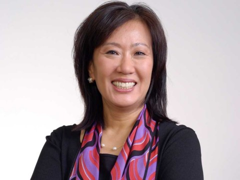 Moonhie Chin has been named to Protolabs' board of directors. (Photo: Business Wire)