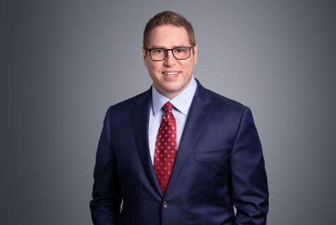 Mark Nicoletti, Allen Matkins (Photo: Business Wire)
