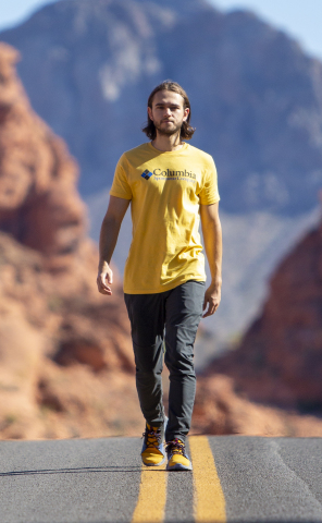 Columbia Sportswear is working with multi-platinum, GRAMMY award-winning artist, DJ and producer, ZEDD, to launch the SH/FT footwear collection. (Photo: Business Wire)