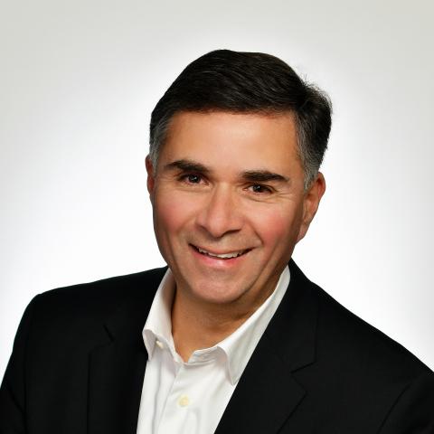 Larry Delia (Photo: Business Wire)