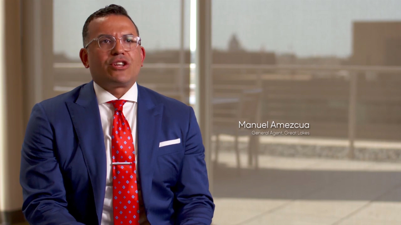 As a member of the Melanoma Research Foundation's (MRF) national board of directors, Amezcua, whose wife was diagnosed with melanoma while she was pregnant with their first child, brings his unique perspective when making decisions to advance the nonprofit's mission. The grant will be used to further research and promote education.