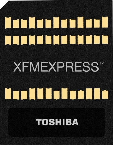 XFMEXPRESS™ delivers an unparalleled combination of features designed to revolutionize ultra-mobile PCs, IoT devices and various embedded applications. (Photo: Business Wire)