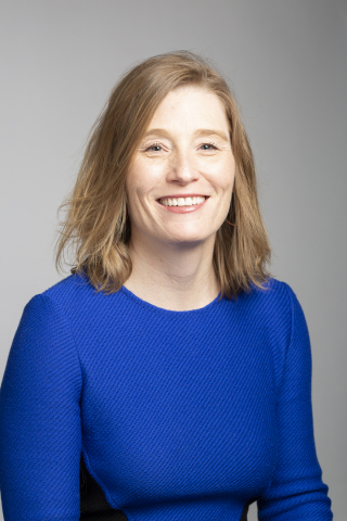 Amy Burroughs Appointed Chief Executive Officer of Cleave Therapeutics (Photo: Business Wire)