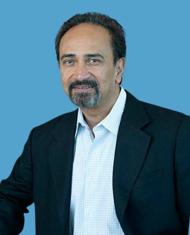 Dr. Atul R. Mahableshwarkar (Photo: Business Wire)