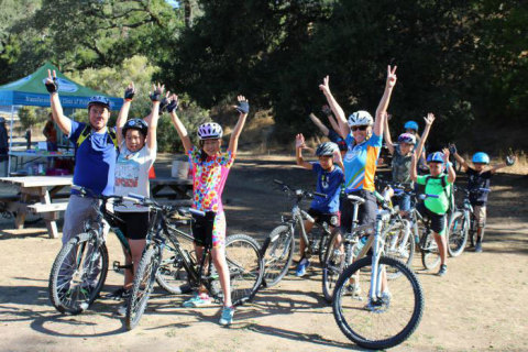 Trips for Kids, Marin County (Photo: Business Wire)
