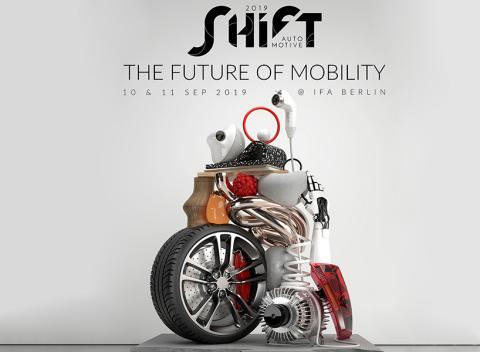 https://b2b.ifa-berlin.com/en/IFA/ConventionsConferences/Shiftautomotive/ (Photo: Business Wire)