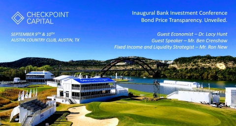 Inaugural Bank Investment Conference Unveils Bond Price Transparency (Photo: Business Wire)