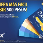 Poni and Comex Join Forces to Distribute Poni Cash Cards in Mexico