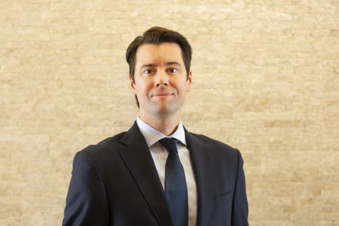 Hilton Grand Vacations Inc. announces the appointment of Mark Melnyk as vice president of investor relations. (Photo: Business Wire)