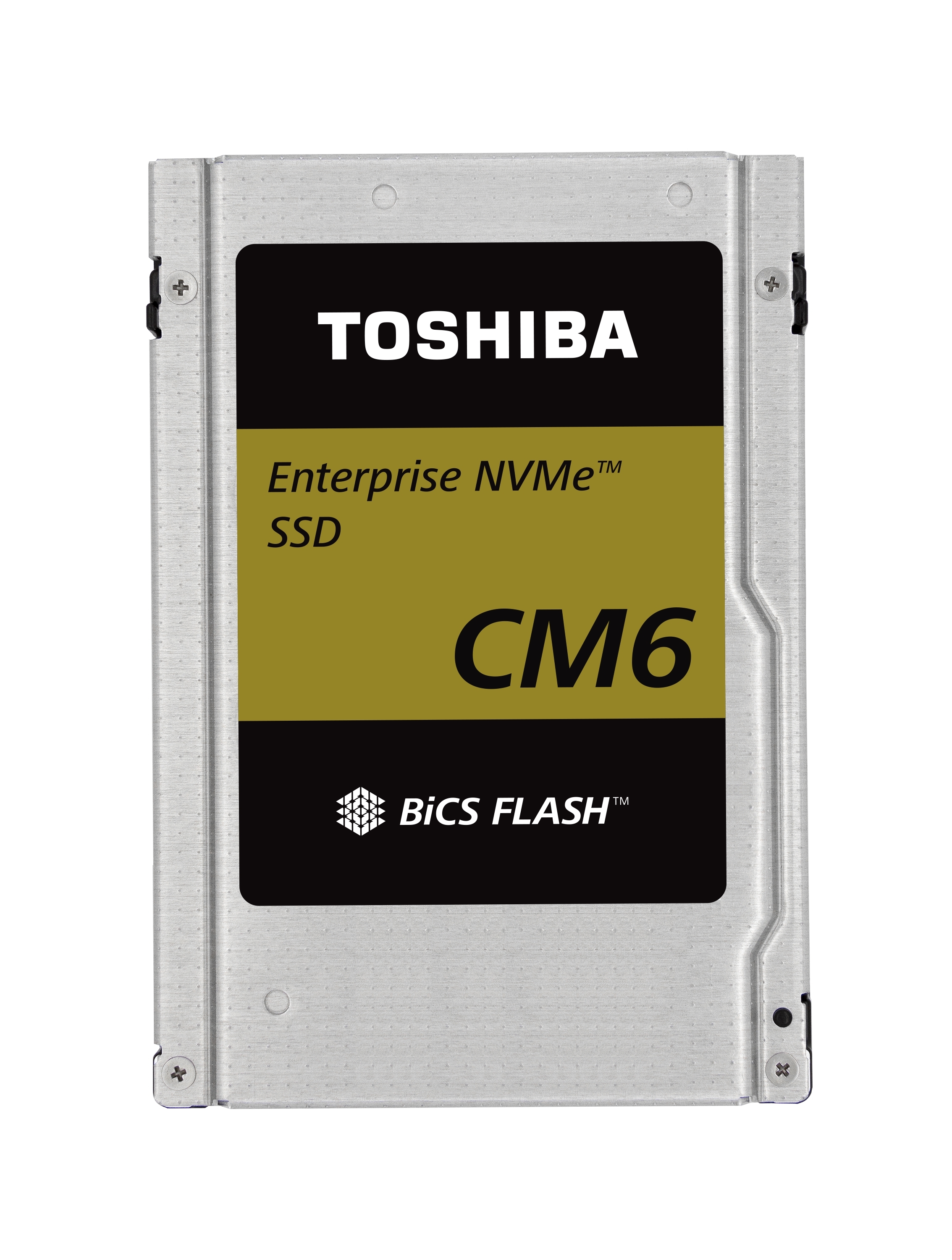 Toshiba Memory Corporation to Showcase Industry's Fastest-class[1