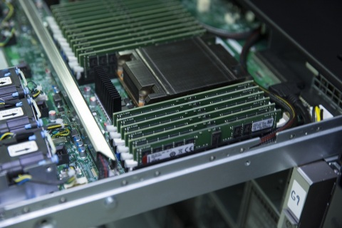 Kingston's Server Premier memory solutions (Photo: Business Wire)