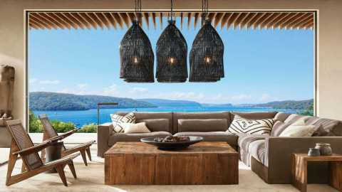 Outstanding Rh Introduces Rh Beach House Business Wire Frankydiablos Diy Chair Ideas Frankydiabloscom