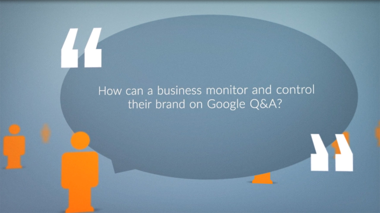 Chatmeter launches Google Q&A feature in Social Suite | http://bit.ly/ChatmeterGoogleQA (Video: Business Wire)