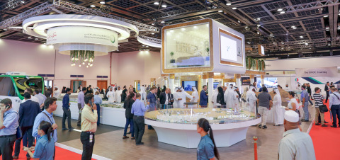 DEWA invites international companies to benefit from investment opportunities at WETEX and Dubai Solar Show (Photo: AETOSWire)