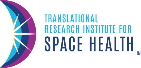 Level Ex receives grant from the Translational Research Institute for Space Health (TRISH) to develop a virtual human simulation framework for NASA. (Graphic: Business Wire)