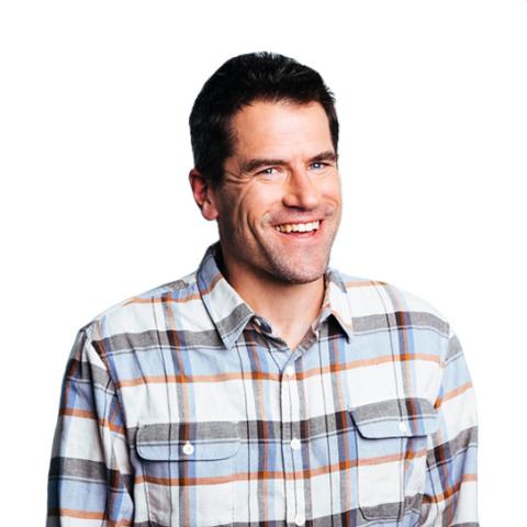 Mark Frigon, Interana VP of Product (Photo, Business Wire)