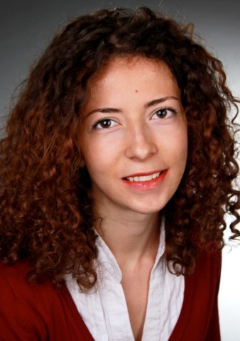 Danjela Guxha is a PhD in Finance candidate at the University of St. Gallen, Switzerland. (Photo: Business Wire)