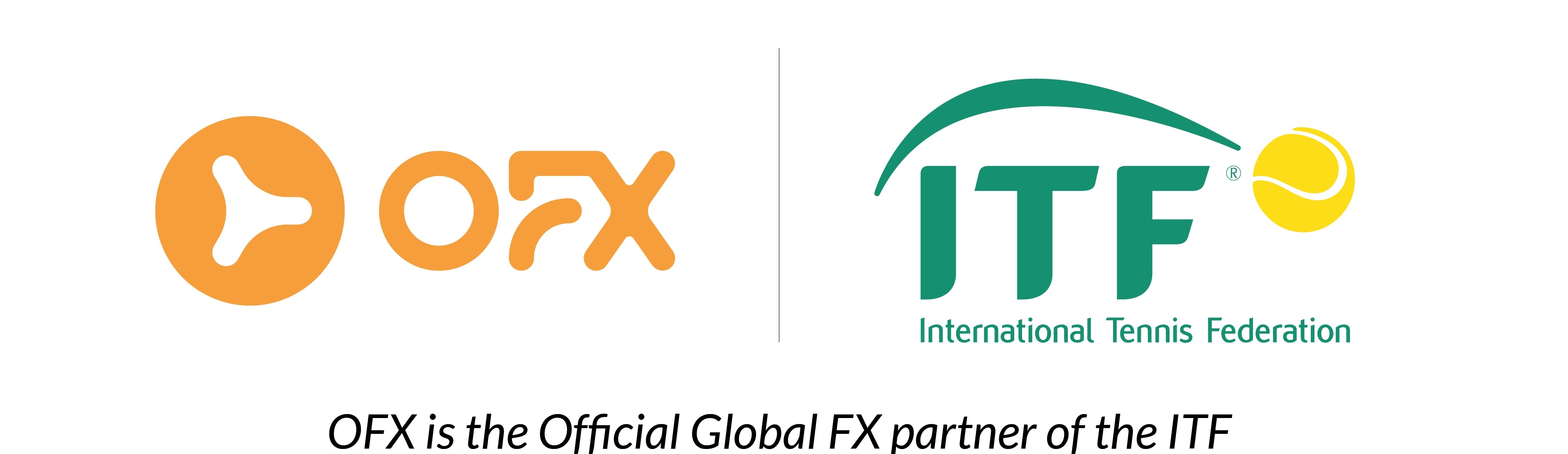 Global Fx Partner Of The Itf