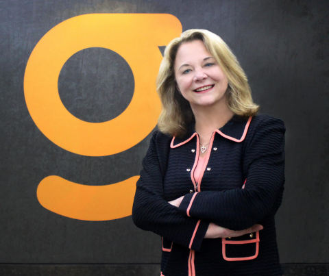 Terrie O'Hanlon joins GreyOrange as the new CMO (Photo: Business Wire)