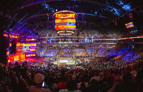 SummerSlam (Photo: Business Wire)
