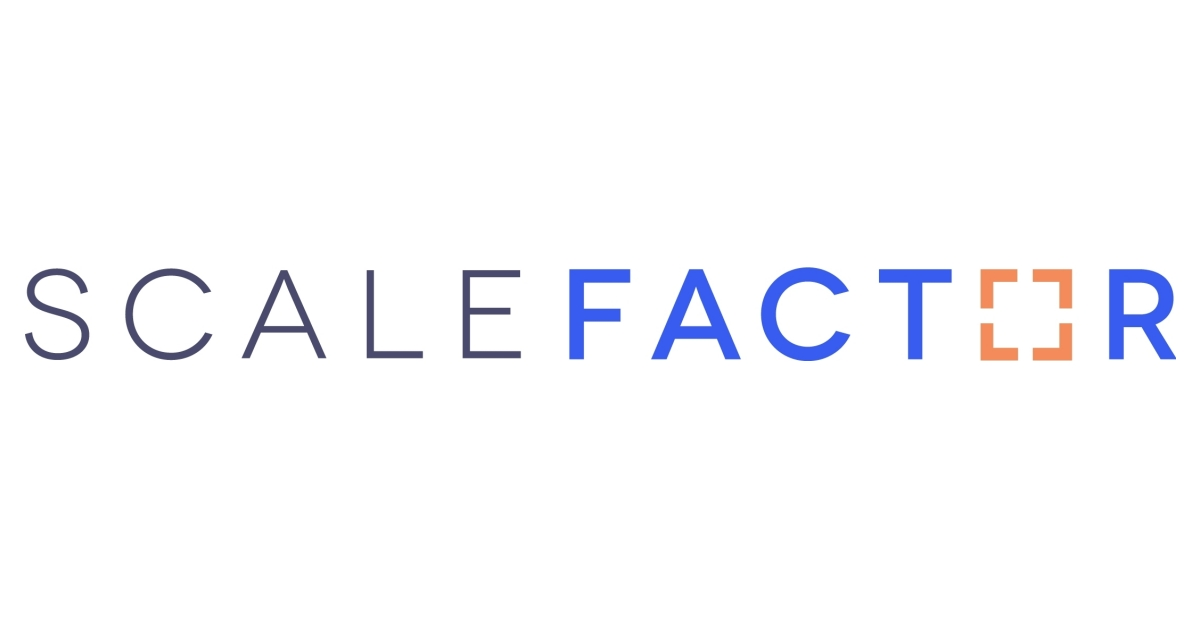 scalefactor bookkeeping