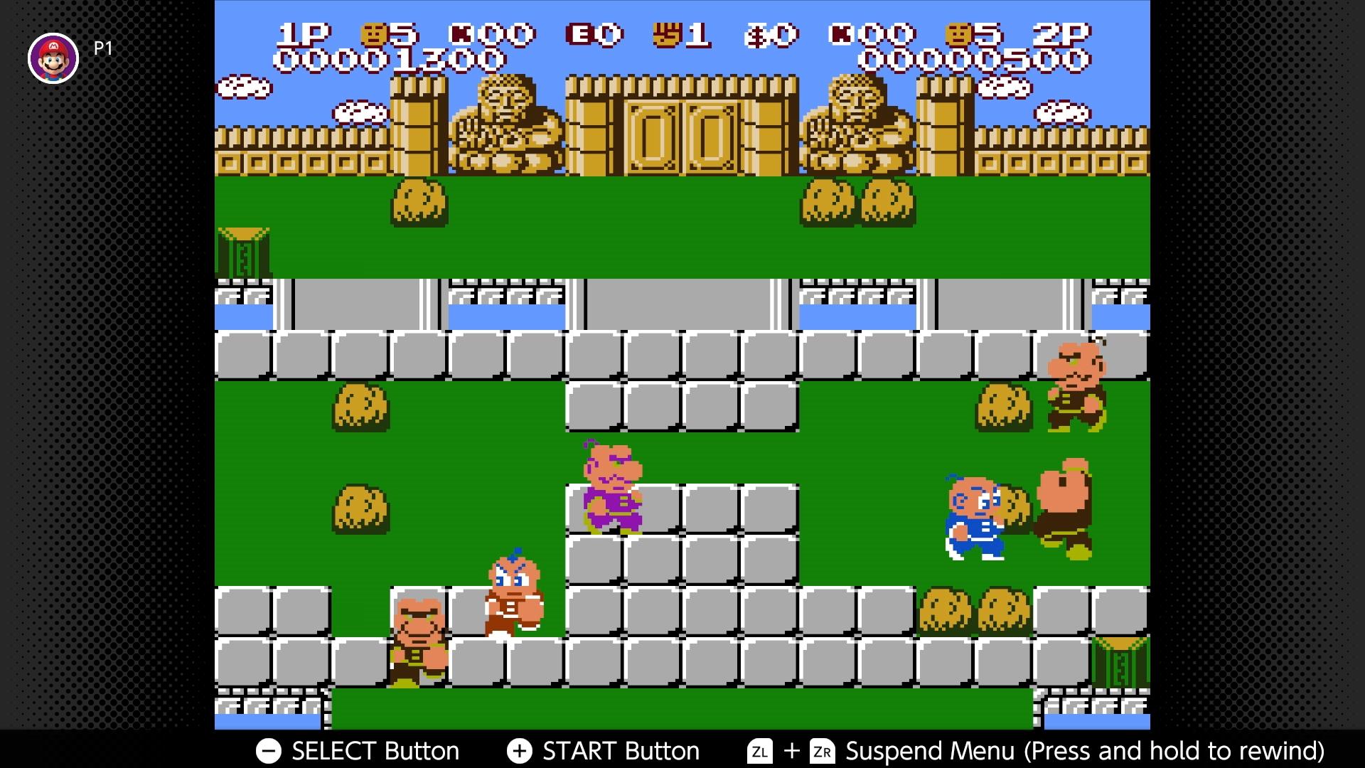 Nintendo News: Choose Your Adventure! Two NES™ Games Join Nintendo