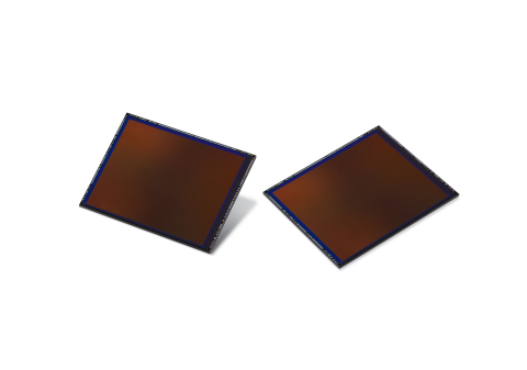 Samsung's 108Mp ISOCELL Bright HMX image sensor (Photo: Business Wire)