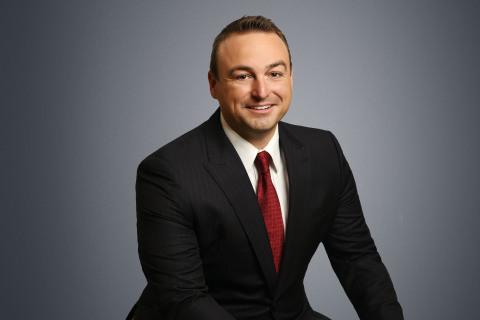 Ryan Smith, Allen Matkins (Photo: Business Wire)