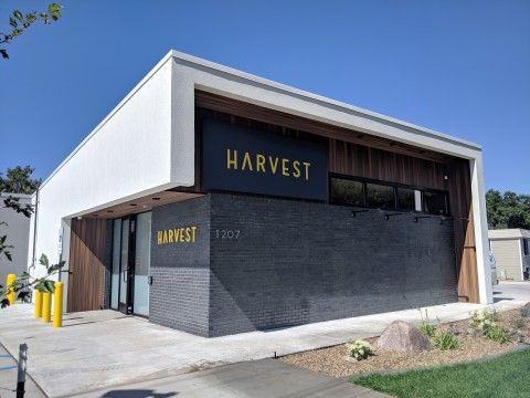 Harvest of Bismarck (Photo: Business Wire)