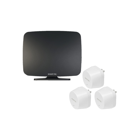 SmartRG Intellifi Product Bundle (Photo: Business Wire)