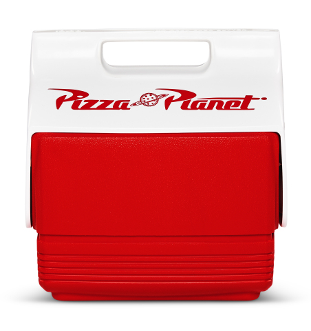 Igloo announces all new Disney and Pixar's Toy Story themed Pizza Planet Playmate Mini. (Photo: Business Wire)