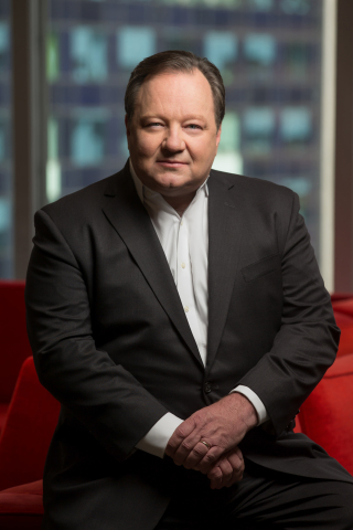 Bob Bakish, President & CEO, Viacom will become President & CEO of ViacomCBS Inc. Source: Viacom