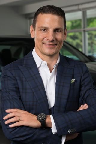 Daniel Weissland (Photo: Business Wire)