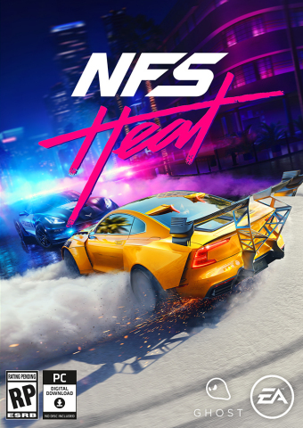 Deep Customization, Authentic Urban Car Culture, an Open World, and an Immersive Narrative All Fuel the New Need for Speed Game (Graphic: Business Wire)