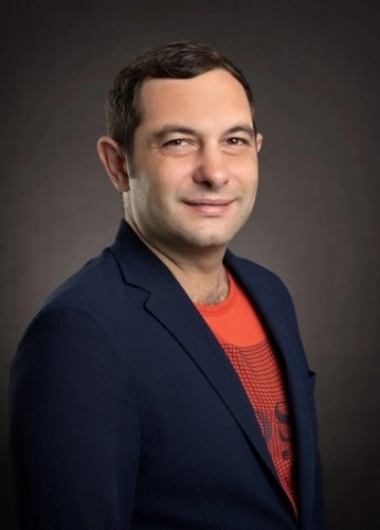 Ludovic Lassauce, CEO of SIMO Corporation's IoT & B2B division (Photo: Business Wire)