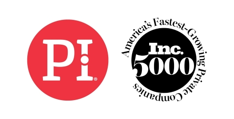 For the Second Time, The Predictive Index Joins the Ranks of the Inc. 5000 With Three-Year Revenue Growth of 116% (Graphic: Business Wire)