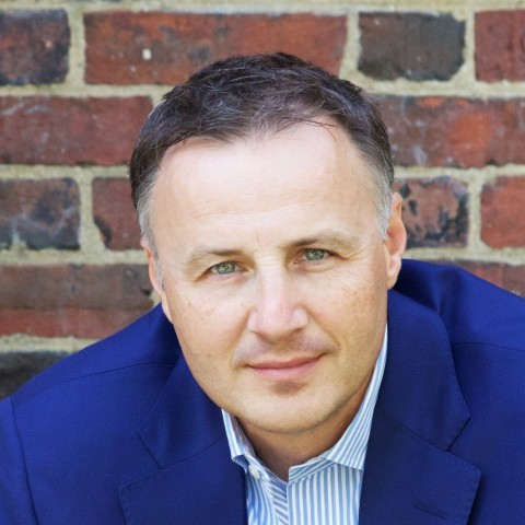 Rob Walker, COO/CFO, Sovereign Sportsman Solutions (Photo: Business Wire)