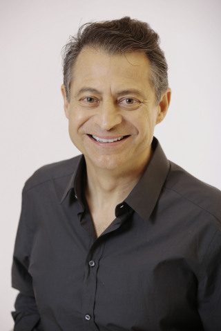 Best-selling author and visionary, Dr. Peter Diamandis is coming to the 2019 SYSPRO WAVE Customer Conference (Photo: Business Wire)