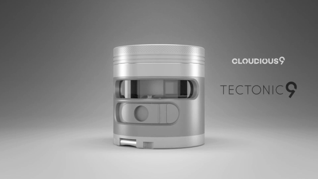 Cloudious9 is pleased to introduce the Tectonic9.