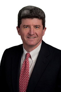 Francis Perier, Jr., Chief Financial Officer (Photo: Business Wire)