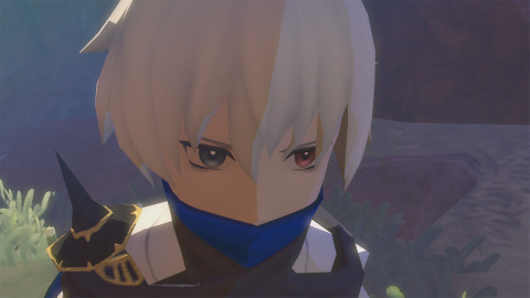 The new action-RPG game, ONINAKI, tells the story of one Watcher on a journey to protect Life, after Death. The ONINAKI game features exciting hack and slash style battles, with deep customization of your daemons and weapons. Experience unique action gameplay combined with a deep and satisfying story. The ONINAKI game will be available on Aug. 21. (Photo: Business Wire)