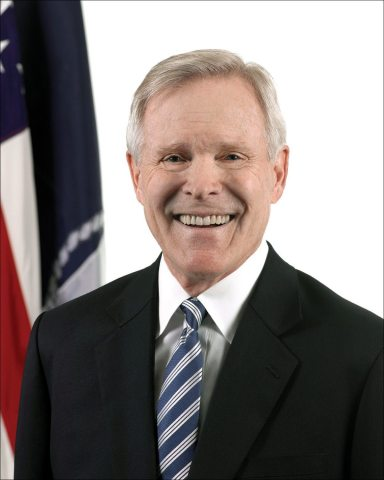 Former US Secretary of the Navy Ray Mabus joins InStride as Chair, Board of Directors. (Photo: Business Wire)