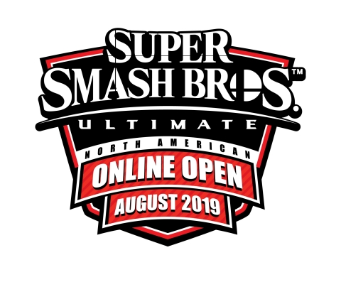 The North American Splatoon 2 and Super Smash Bros. Ultimate teams will be decided by upcoming online qualifying tournaments – the Super Smash Bros. Ultimate North American Online Open August 2019 and the Splatoon 2 North American Online Open Summer 2019. (Graphic: Business Wire)
