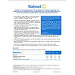 Walmart reports Q2 FY20 earnings