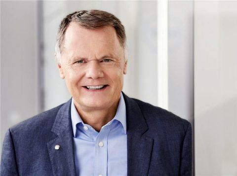 Andreas Krebs (Photo: Business Wire)