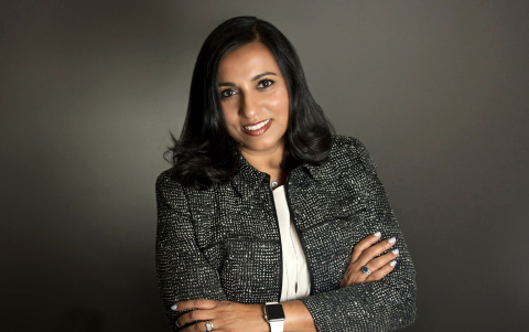 DealerSocket President and CEO Sejal Pietrzak (Photo: Business Wire)
