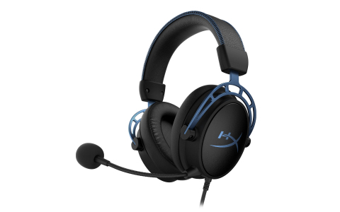 HyperX Cloud Alpha S (Photo: Business Wire)