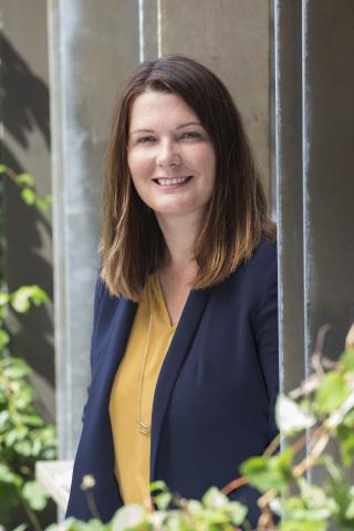 Susan Bowen, CEO of Aptum (Photo: Business Wire)